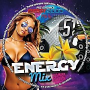 ENERGY MIX VOL. 51 (SUMMER EDYTION) 2016