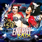 Energy Mix Vol. 50 (320 kbps) (21.03.2016)