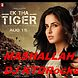 MASHALLAH   EK THA TIGER DJ KTDRocks MiX
