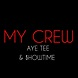 Aye Tee   My Crew (Feat. $howtime)