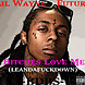 Lil Wayne & Future   Bitches Love Me (LEANDAFUCKDOWN)  BDBS