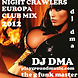 DJ DMA   NIGHT CRAWLERS EUROPA CLUB MIX 2012