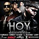 Farruko ft. Daddy Yankee, Jory & J Alvarez - Hoy (Official RmX)(WwW.CaliUrbana.Net)(By Dj Sama).mp3