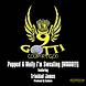 9Gotti   Popped A Molly I'm Sweating (WOOO) Ft.Trinidad James Prod. By Cashova (Dirty)