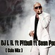 DJ I. H. ft  PitBull ft Sean Paul & Lil John    ( Culo Mix )  DJ I. H.