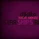 Straships (Djkiito Remix)