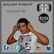 Gerard Garcia   Amazing Sound's [PODCAST#02]