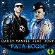 Daddy Yankee Ft. Jory - Pata Boom (Remix) (Prod. By DJ ZoterMix).mp3