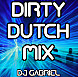 Dirty House Mix August 2012   Dj Gabriel