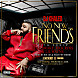 DJ Khaled Ft. Drake, Rick Ross & Lil Wayne   No New Friends (By JocheAk47)