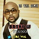 Banky W   Yes No (DJ Wal MashUp Refix)