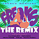 French Montana ft Nicki Minaj Rick Ross Wale Mavado DJ Khaled    Fraeks (Remix)