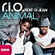 R.I.O. feat. U Jean   Animal (Basslovers United Remix)www.club nation.eu