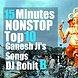 15 Minutes NONSTOP Top 10 Ganesh Ji&#39;s Songs   DJ ROhit B .mp3