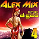 DJ Alex Mix   Future Disco 4 (2012)