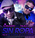 El Majadero Feat. Polaco   Sin Ropa (Prod. By Emil & Alex)