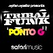 Mobin Master Presents Tribal Funk - Ponto G (Original Mix).mp3