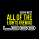 All of The Lights (L3GO Remix)
