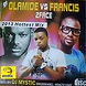 Olamide vs Francis & 2face mix by Dj Mystic(horndaskoure)