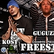 Guguzo ft. Kos T, Kavial   Freestyle (Cocodrilo Records)
