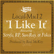 Local Mu12   I Like It (prod. by Real McKoy)