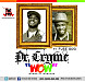 D.CRYME ft. FUSEodg   WOW (Prod By Masta Garzy)