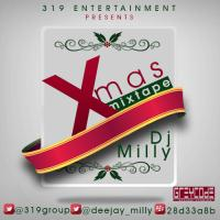 XMAS MIXTAPE_-_DJ MILLY_