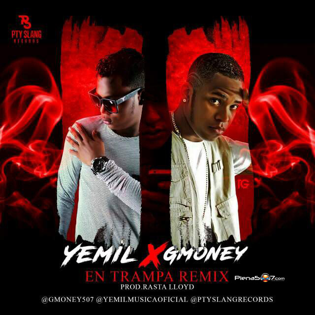 Yemil ft G Money - En Trampa - Remix