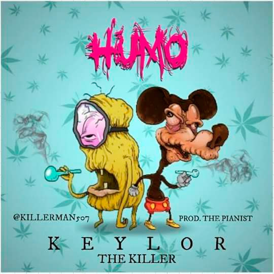 Keylor The Killer - Humo