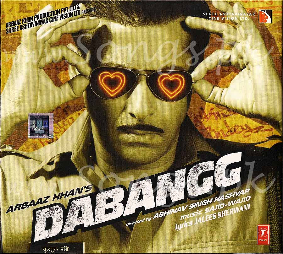 Chori kiya re jiya mp3 song download dabangg chori kiya re jiya.