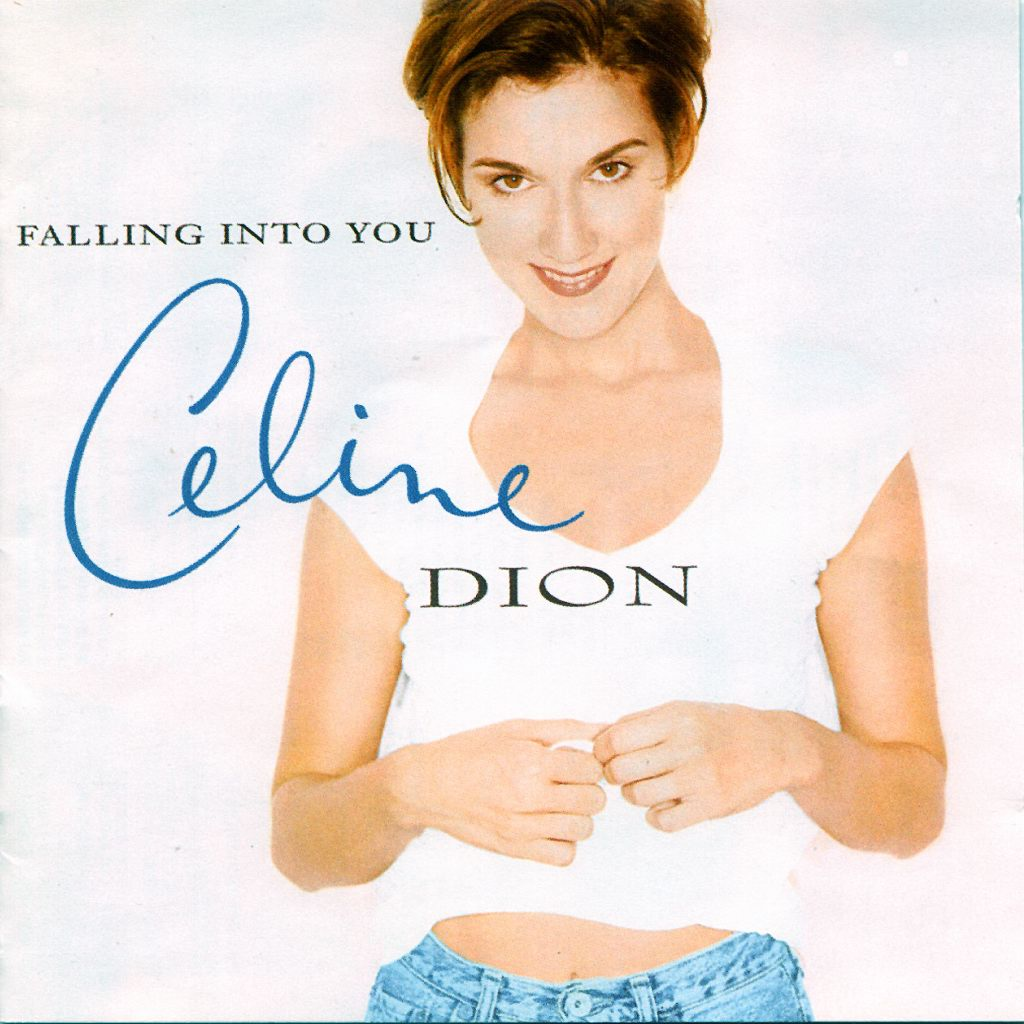 Celine Dion - Because You Loved Me by DJ Zero PQ Records ...