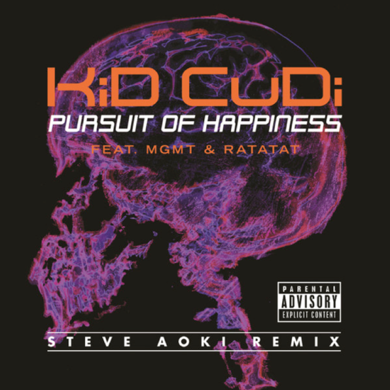 The Pursuit Of Happiness Kid Cudi Steve Aoki Remix Download