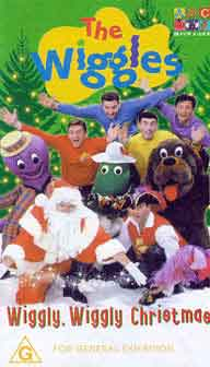The Wiggles - Wiggly, Wiggly Christmas (Full Album) by ...