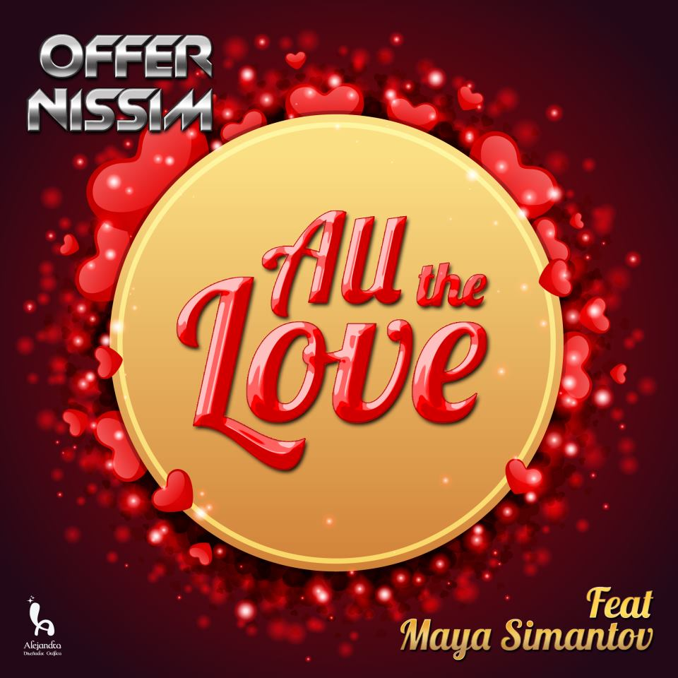 offer nissim maya simantov hook up Los artistas invitados en el material de offer nissim son maya simantov, beyoncé,  offer nssim feat maya  offer nissim feat maya - hook up.