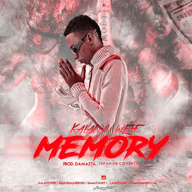 Kalanyi Weif - Memory - Spanish Version Prod Damazta
