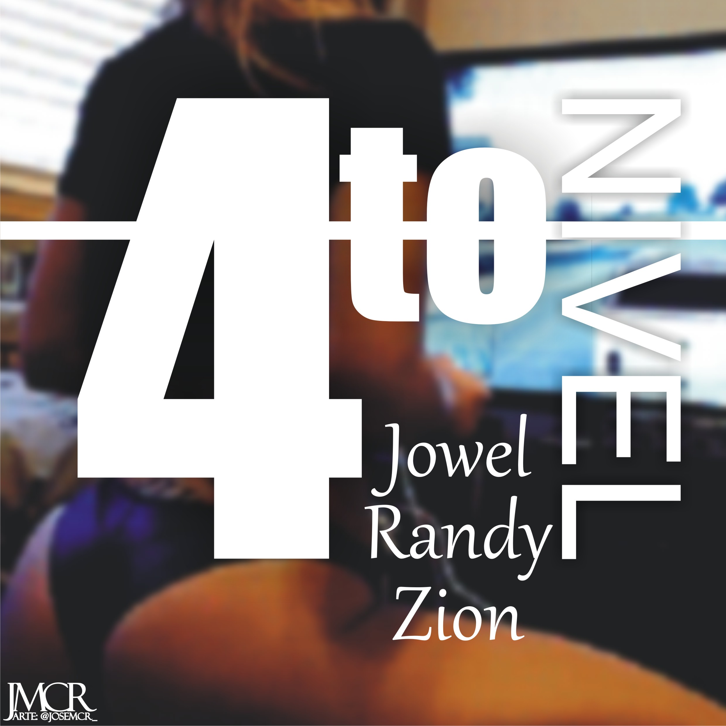 cuarto nivel jowell & randy ft.zion