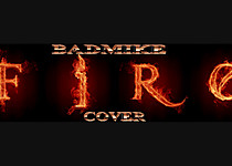 BADMIKE Fire Cover