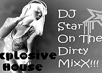 dj star explosive