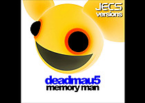 How I extended ''Memory Man'' by deadmau5